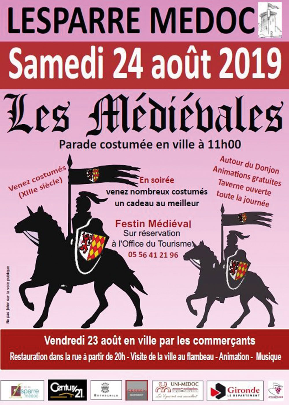 2019.08.24---Médiévales