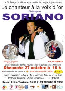 2019.10.27---Soriano