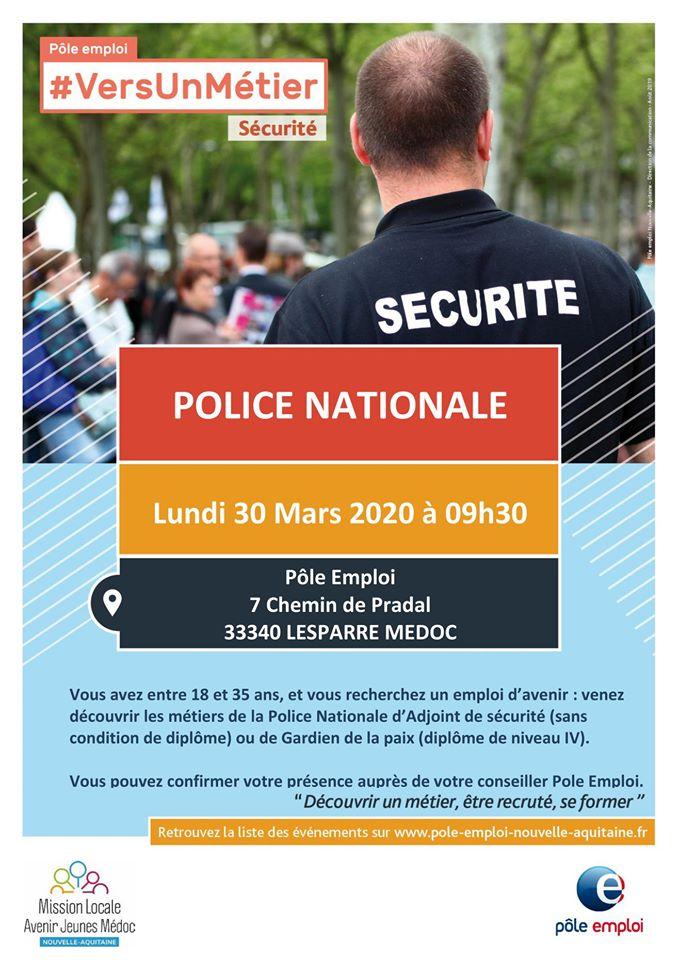 2020.03.30 - VersUnMétier - Pôle Emploi