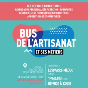 Affiche-2e-semestre-2019-Bus-de-l'Artisanat