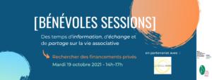 Bannière bénévoles sessions M6