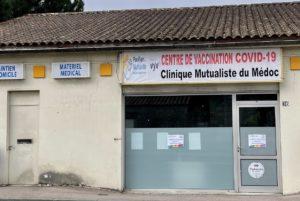 Centre de vaccination_façade