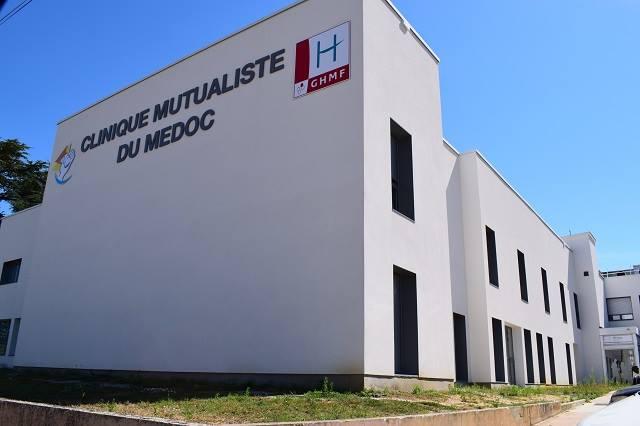 Clinique Mutualiste de Lesparre-Médoc
