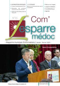 thumbnail of ComLesparre_Janvier-Février2020_Web