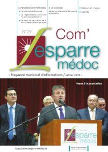 thumbnail of ComLesparre_Janvier2018_Web