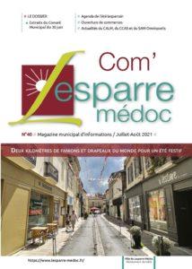 thumbnail of ComLesparre_Juillet2021_V1