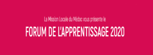 Forum de l'apprentissage 2020 - Mission locale