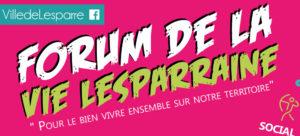 Forum-de-la-Vie-Lesparraine-bandeau