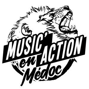 Music'Action en Médoc