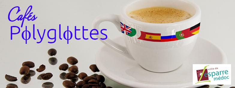 Cafés Polyglottes