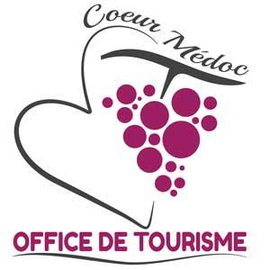 Office de Tourisme Cœur Médoc